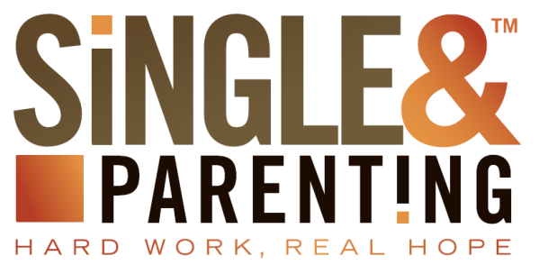 Single & Parenting Logo