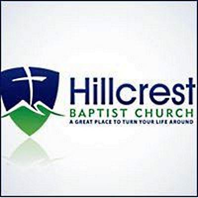 Hillcrest Logo badge