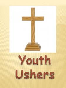 Youth Ushers2