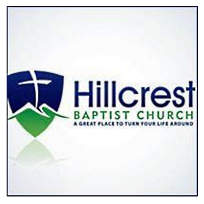 Hillcrest Logo badge