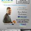 AM160 Teach Chicago December 2017